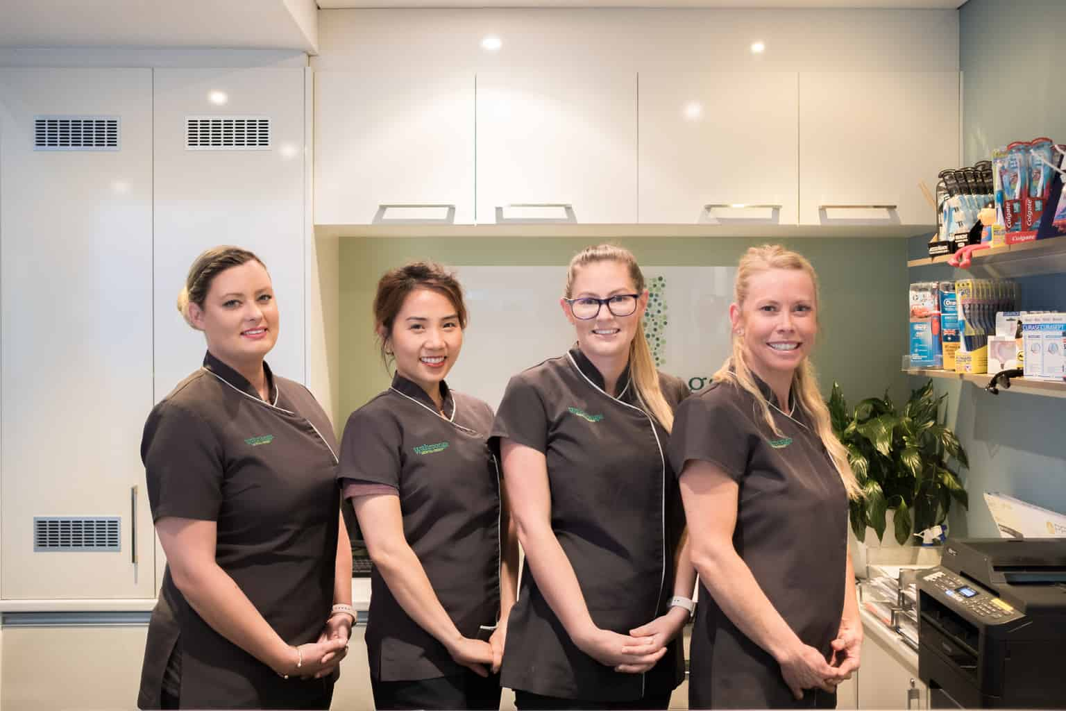 Dental Team Wahroonga Hornsby