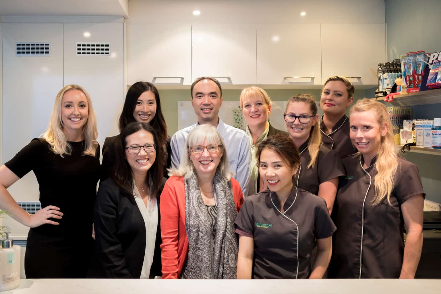 Team Wahroonga Dental Group