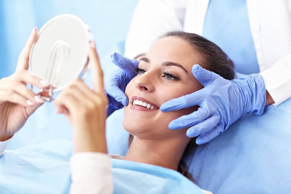 Dentist Woden