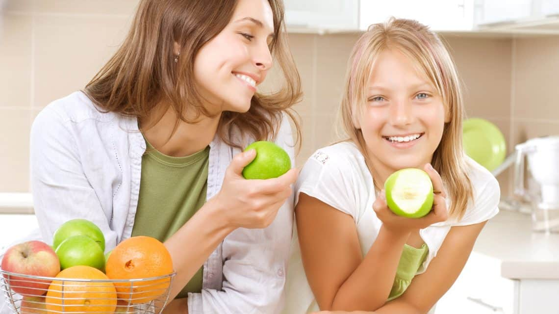 foods for tooth sensitivity